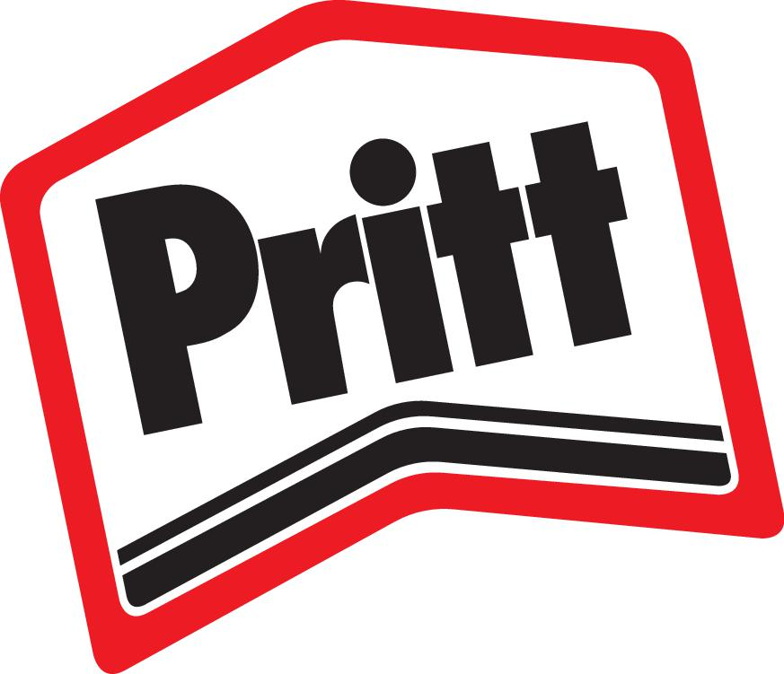 Support from Pritt