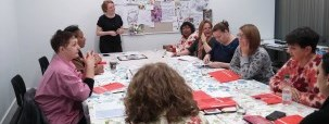 Creative CPD Training available