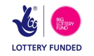 logo Lottery Funded