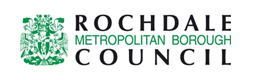 logo rochdale council